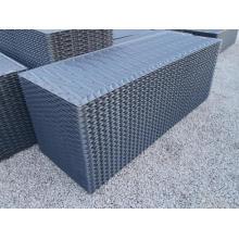 Remplisseur de tour de refroidissement de PVC PP