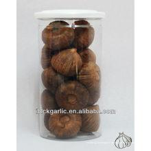 Alimentos Orgânicos Chineses --- Solo Black Garlic