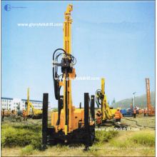 S300 Crawler Water Drill Rig