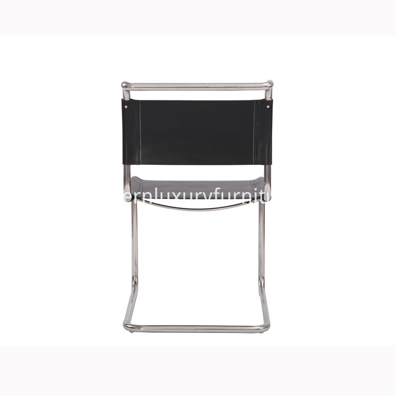 Mart Stam S33 Dining Chair