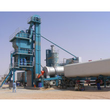 Used Reliable Asphalt Bitumen Production Distributor