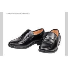 Atacado homens italianos agradáveis vestido sapatos de salto alto