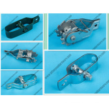 Wire Rope Tensioner Used on Wire Rope