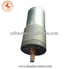 12v dc motor with gear reduction,12V Voltage DC Gear Motor , Micro Gear Motor, reduction dc Gear Motor