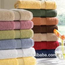 Ванная комната полотенца на мягкий ванна полотенца пляжные полотенца Бтт-053