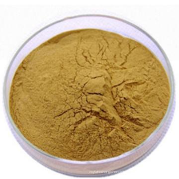 GMP fábrica de suministro de alta calidad naturaleza pura Santo extracto de albahaca, Santo extracto de albahaca en polvo