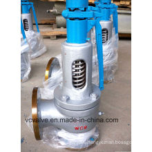 Full Open Spring Safety Valve