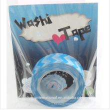 custom printed japanese wholesale waterproof tape