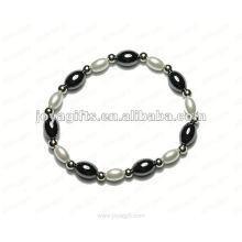 Mode Perle Kristall Armband
