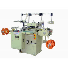 Flat High Precision Stricker Automatic Machinery Labeling Machine