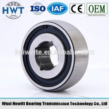 W208PPB5 spherical ball bearing,square bore bearing,agricultural bearing