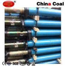Dw45-250 / 110XL (G) suspension unique hydraulique Prop