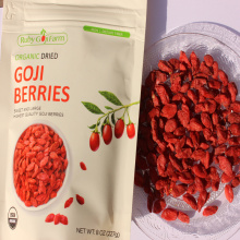 Natural Low-Preis Goji Beere 8oz Paket