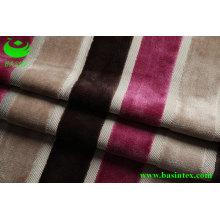 Yarn-Dyed High Density Sofa Fabric (BS4028)