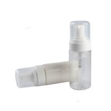 50ml 100ml 120ml 150ml 200ml Pet botella de espuma de la botella
