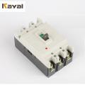 Alta capacidade de interrupção dc 400a disjuntor mccb