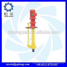 FY Typ vertikale Tauchpumpe / Abwasserpumpe / Kunststoff-Chemie-Pumpe