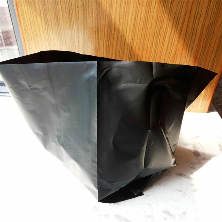 Vegetables Growing Bags Planter Black Plastic Bag For Plants