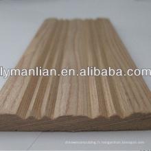 moulure de meubles décoratifs en bois