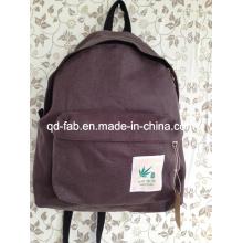 Прочный мешок рюкзака конопли (HBB-01)