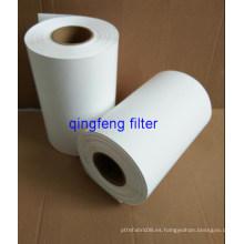 Membrana de filtro de nylon para la industria farmacéutica