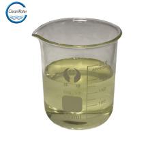 Produit chimique cationique de retrait de couleur d'eaux usées de pulpe de papier