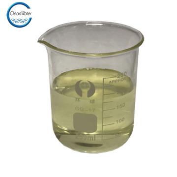 Agent de décoloration de l'eau de haute qualité de Cleanwater CW-05 pour l'industrie de teinture de la Thaïlande
