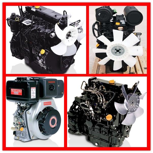 Yanmar Diesel Engine
