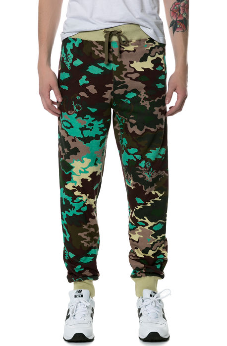 Men sublimation pants