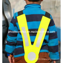 V Shaped Safety Children Vest