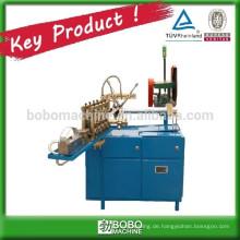 Vorgespannte Spiralrohrherstellungsmaschine