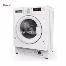 Electrodoméstico construido en la lavadora de lavandería de carga frontal