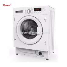 Home Appliance Built in Front Loading Laundry Washing Machine