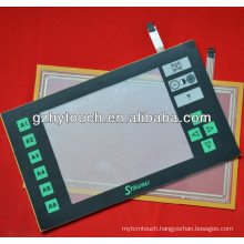 JC5 touch panel for Staubli