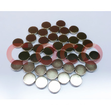 Round NdFeB Magnet, Used in Loudspeaker