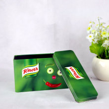 Packaging Tea Tin Box/Coffee Tin Container/Food Tin Box
