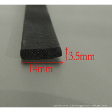 EPDM Equipment Cabinet Rubber Seal Strip