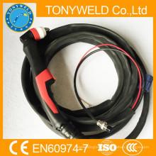 China New stype handle plasma cutting torch P80