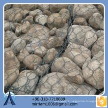 Anping Baochuan Directly Sale Long Service Life Welded Gabion Baskets