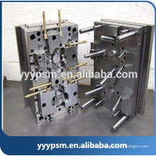 injection molds for auto body part and consumer electronics mold