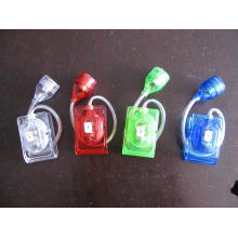 Clip LED Lampe Clip LED Buch Licht