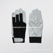 Кожа кожа кожа механика работы перчатки (7145)