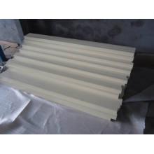 50mmx50mmx1.8mm, 1800mm Primel Aluminium Zaun Post