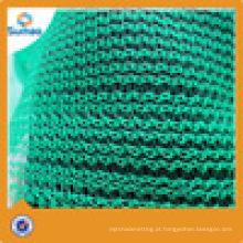 Redes de colheita de oliva plásticas kintted urdidura populares com alta qualidade