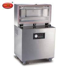 Machine d'emballage sous vide à chambre unique DZ400