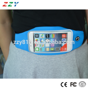 2016 new item Promotional gifts sport accessories gift bag, fanny pack, outdoor sports bag