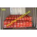 Clôture galvanisée plongée chaude chaude pour la vente Australie