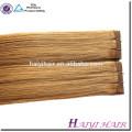Extension de cheveux Remy Top Grade Remy cheveux cheveux Weave couleur 33