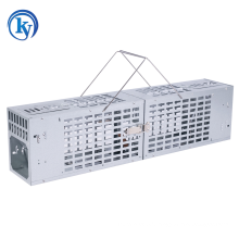 Mouse Rat Trap Cage with Double Door