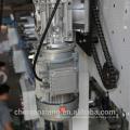 Maquinaria de sopro do filme plástico do polietileno da única camada de 500 milímetros mini